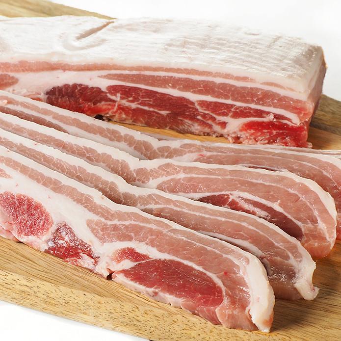 ポーク 豚肉