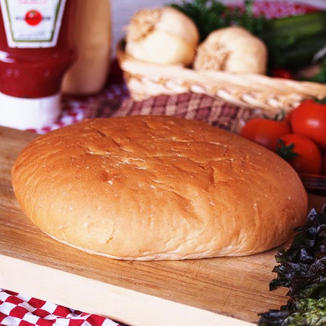 特大 ハンバーガー用 バンズ 直径19cm
