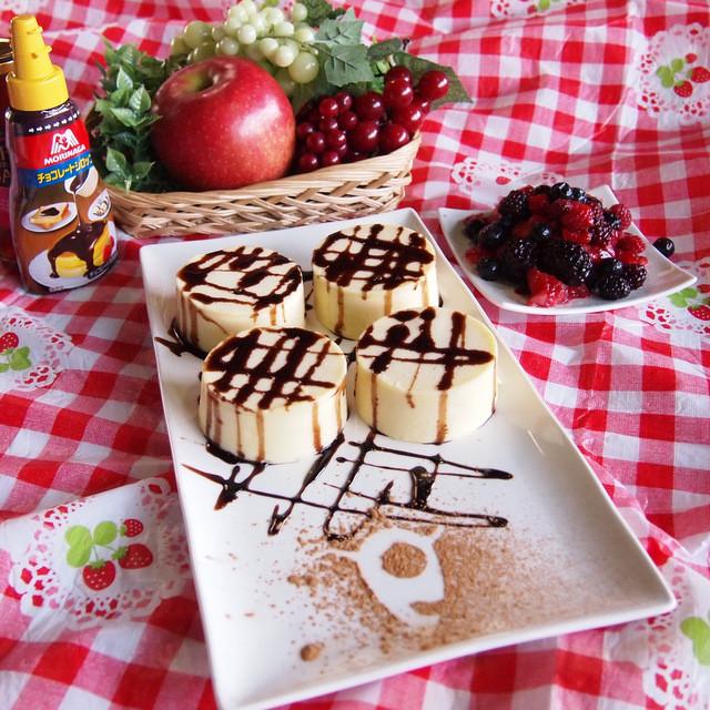 NYベビーチーズケーキ 99g×6個
