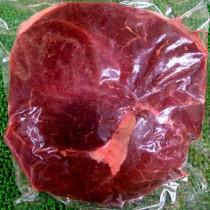 グラスフェッドビーフ シックフランク ブロック 1kg