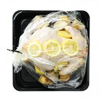 オーブンロースト用バッグ (5枚+専用クリップ5本セット)