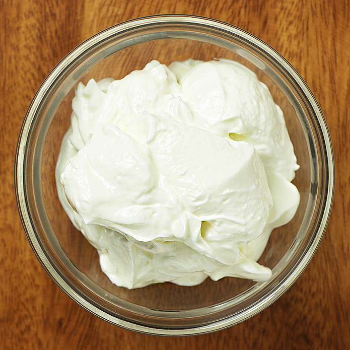 Additive-free Labneh Cheese / Greek Yogurt (200g)