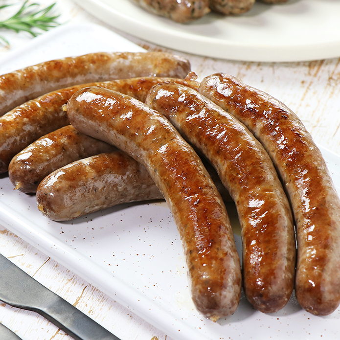 The Meat Guy Original Beef Sausage (7pc)