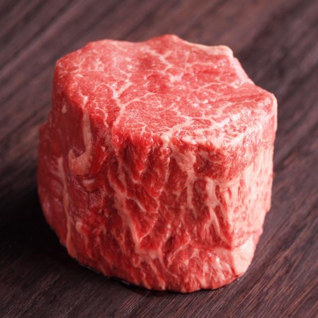 (Morgan Ranch Beef) Premium Filet Mignon (250g)