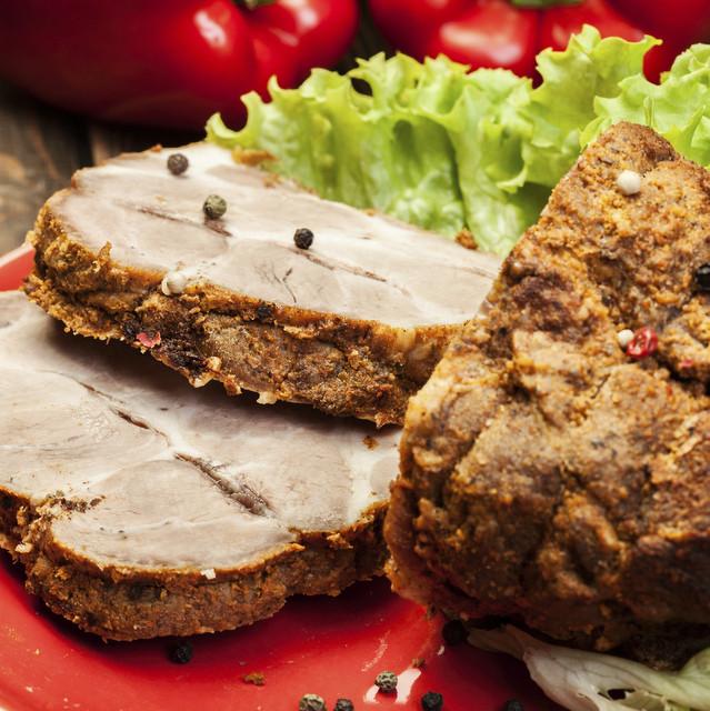 Pork Shoulder Roast (1kg)