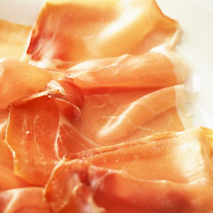 Spanish Serrano Ham 100g