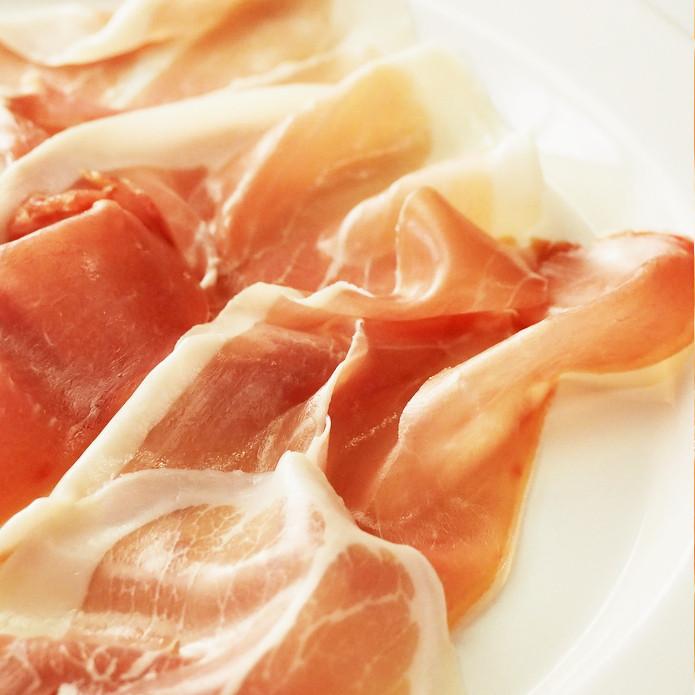 Italian Dry-Cured Prosciutto Ham Slices (200g)
