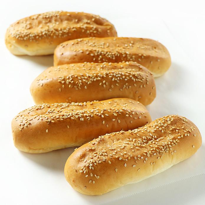 Hot Dog Buns (5PC)