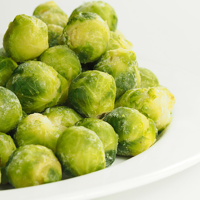 Brussel Sprouts (500g)