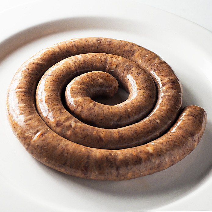The Meat Guy unTraditional Boerewors (500g)