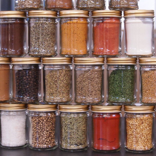 Spice Gift Set (25 Jars Value Set)