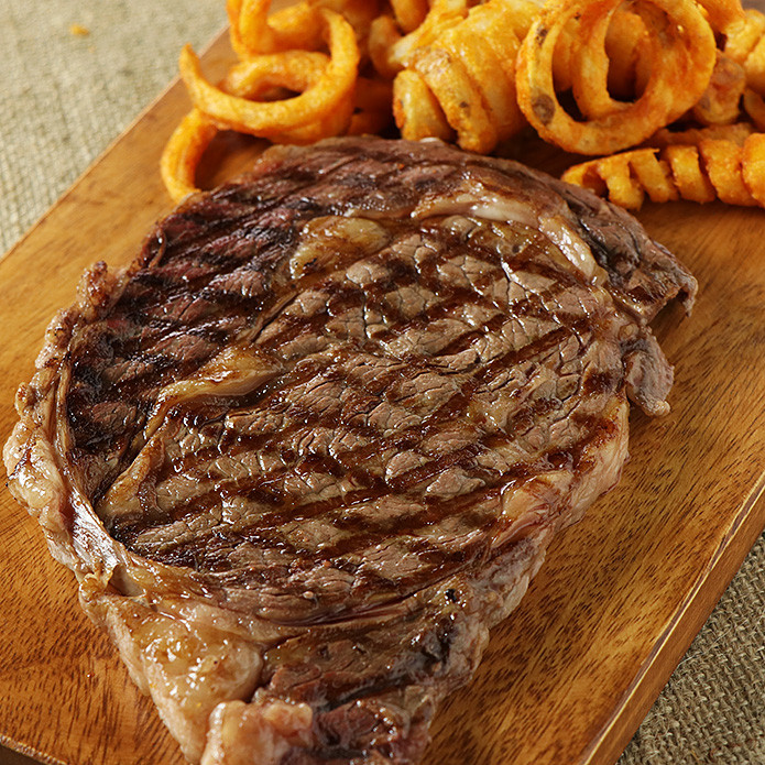 USDA Prime Ribeye Steak 350g