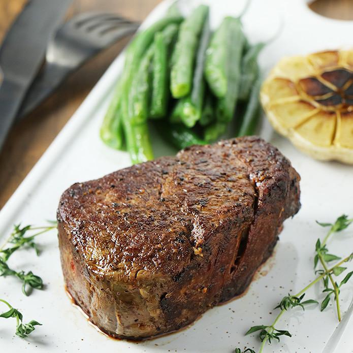 USDA Prime Filet Steak 200g