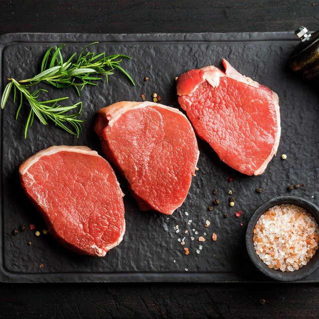 Veal Cutlet (250g)