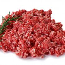 Australian 100% Grass-Fed Ground Beef (500g)