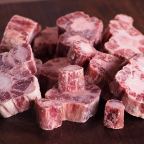 Beef Oxtail Cut - 500g