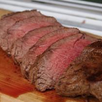 Rump Roast Cut (Aitchbone) (700g)