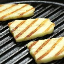 Turkish Halloumi Cheese (250g)