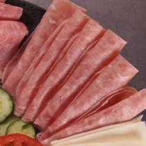 (NEW) Austrian Deli Ham Toast Slices - Top Quality