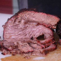 (Morgan Ranch Beef) Brisket Whole Block 【Sold By Weight】