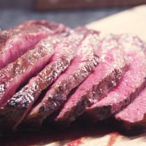 (Morgan Ranch Beef) Navel Short Ribs Boneless (Block)