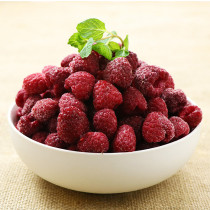 【ADDITIVE-FREE】Frozen Raspberries From Serbia (1kg)