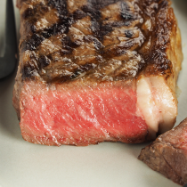 (NEW SIZE) Strip Steak of Australian Beef (270g)