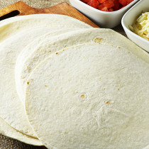 "Flour Tortillas (8"", 10pc)"