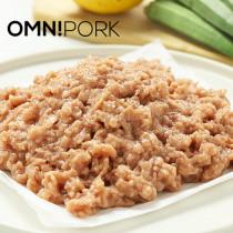 Omni Pork 100% Plant-Based Meat (1kg)