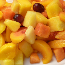 Frozen Mixed Tropical Fruits