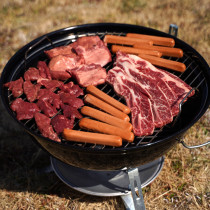 The EASY BBQ SET! approx. 1.5kg