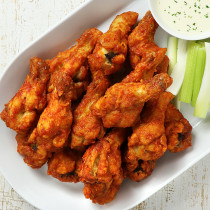 Kinsou Dori Buffalo Wings Set(1kg)