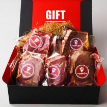 Ribeye Steak of New Zealand Beef (270g X 5PC) GIFT BOX VALUE SET