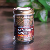 The Meat Guy's Almighty Spice Mix (45g)