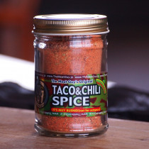 The Meat Guy's Taco & Chili Spice Mix (80g)