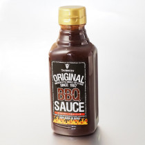 "The Meat Guy's Original ""Real"" Barbecue Sauce S-Size (370g)"