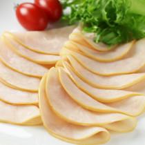 Smoked Turkey Breast Slices (500g)