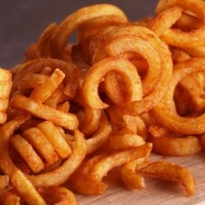 Spiral Potatoes (500g)