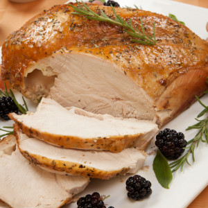 Turkey Breast (+/- 700g)