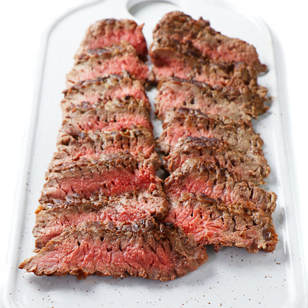 Tenderized Grass Fed Beef Steaks (500g)