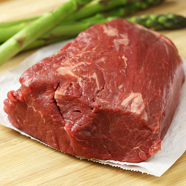 Filet Tenderloin Block(500g)