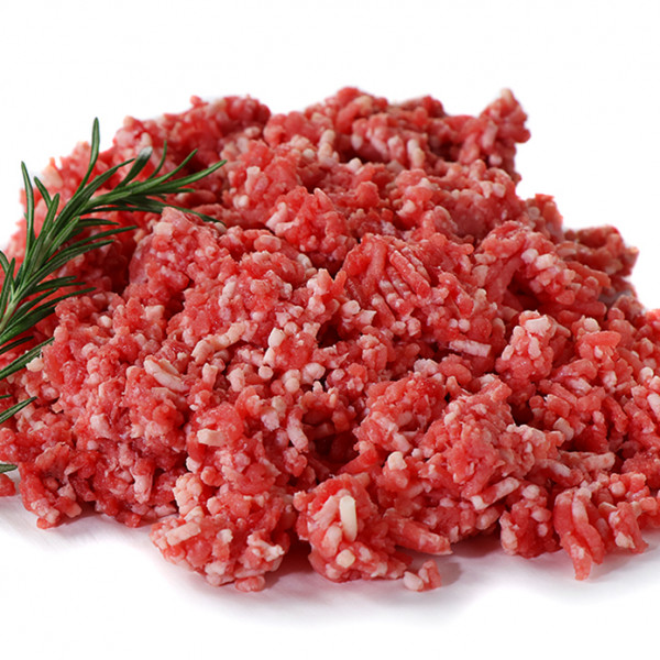 Australian 100% Grass-Fed Ground Beef (500g)