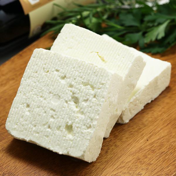 """Sliced White Cheese From Turkey """"Beyaz Peynir"""" (420g)"""
