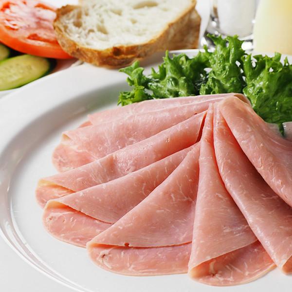 Austrian Deli Ham Toast Slices (200g)