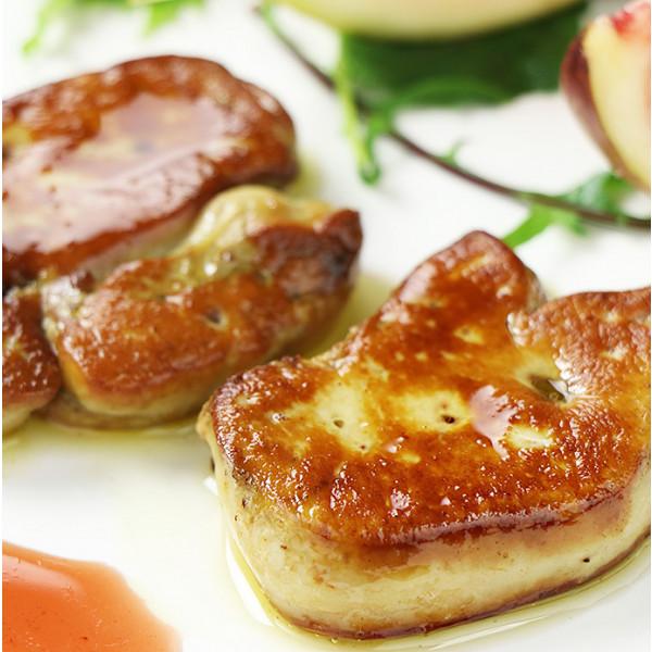 Foie Gras Slices 2pc