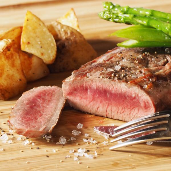 Lamb Loin Steak (180g)