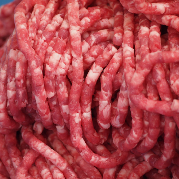Ground Lamb Meat / Lamb Mince (500g)