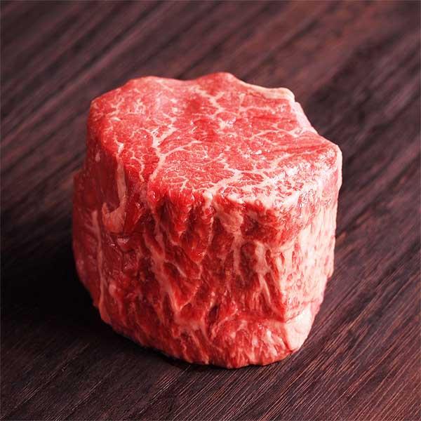 (Morgan Ranch Beef) Premium Filet Mignon (180g)