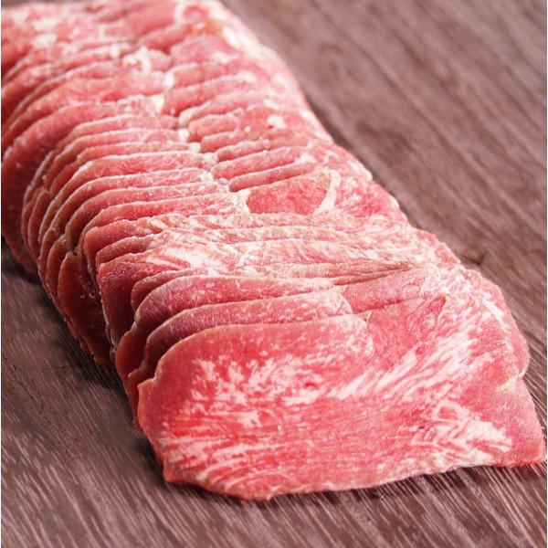(Morgan Ranch Beef) Beef Tongue Slices (200g)