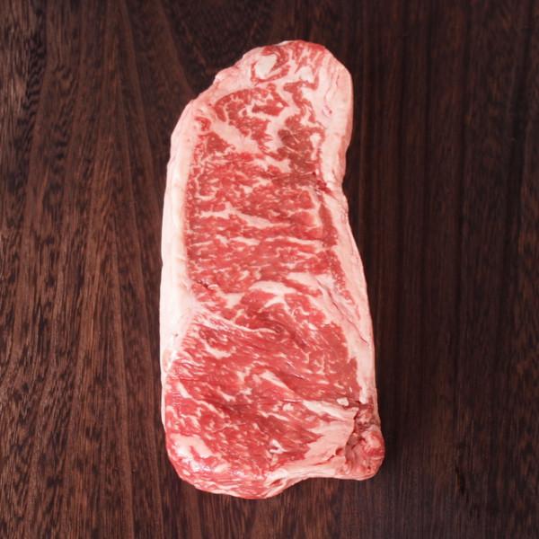 (Morgan Ranch Beef) MRB Stripsteak (400g)